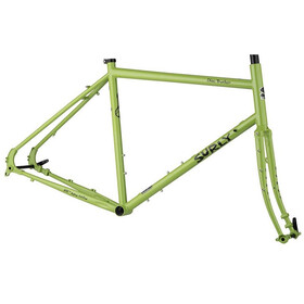 "Surly Disc Trucker Frame Kit 26"", green"